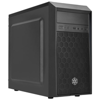 ZEUS WS/Xeon Scalable Single Bronze/MATX